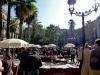 Plaça Reial - Sunday morning collector's markets
