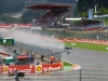 Wet qualifying