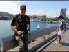 Paul at Port Vell