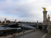 The Pont du Alexandre III
