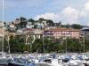 La Spezia harbour
