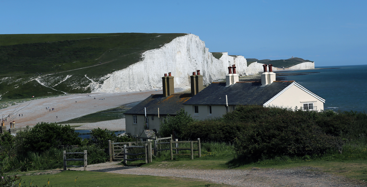 Seven Sisters - Seaford