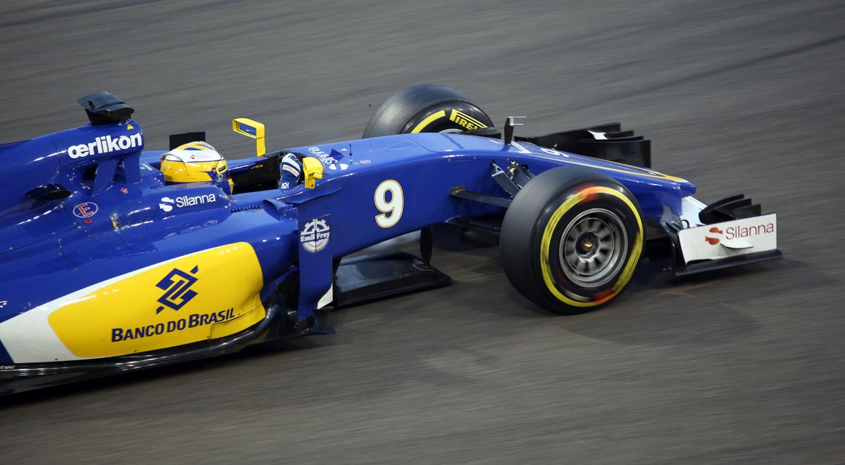Abu Dhabi race Fri0364