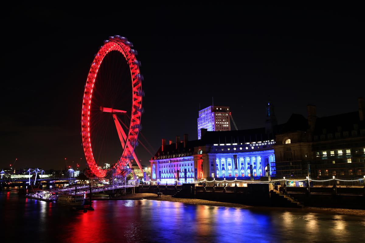 London Night0018