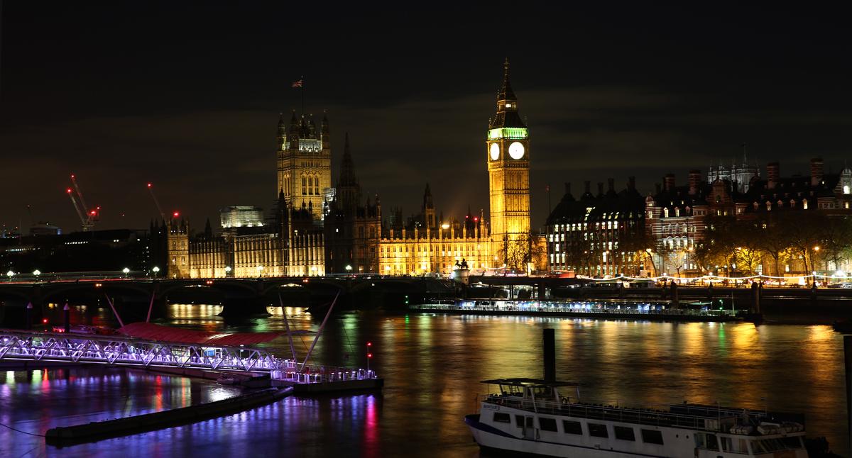 London Night0061